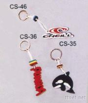 EVA鑰匙圈-CS-35/36/46