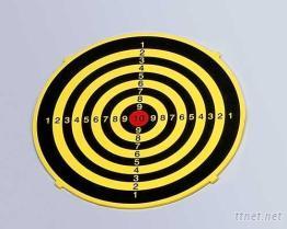 EVA鏢靶玩具