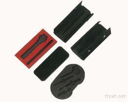 EVA笔盒-泡棉笔盒内衬