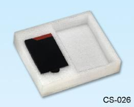 电子包装泡棉, 防震泡棉