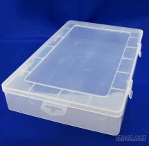 塑胶收纳盒EK-204-1