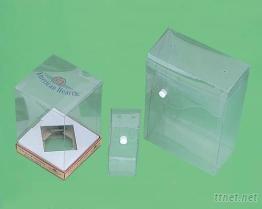 四方塑膠包裝盒