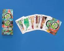 PVC撲克牌