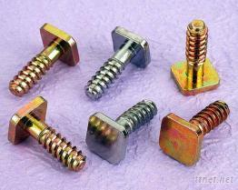 防拆方型螺絲