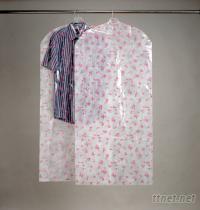 PP/不織布西裝防塵套
