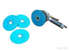 R角研磨專用砂布輪
