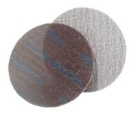 背绒网状砂布-开放式黏扣(Back-Floss Netted Abrasive Cloth)