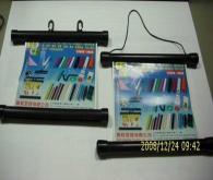 掛軸, 海報夾, 年曆管