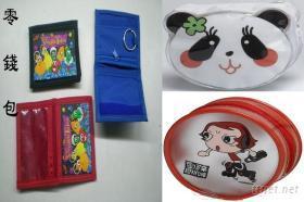 零錢包/熊貓造型包/小錢包