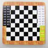 磁性西洋棋象棋/跳棋