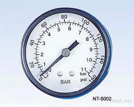 工业用压力表