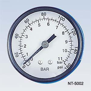 工業用壓力錶