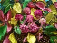散裝香味乾燥花