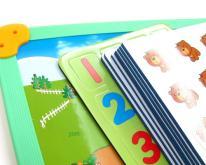 MagStorY磁貼童話--農場-數數練習組全套