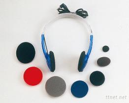 泡棉耳機套