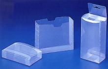 PP四方盒/折疊盒