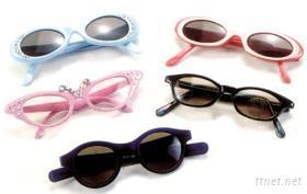 小孩太陽眼鏡