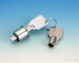 圆筒锁(Cylinder Lock)