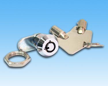 档片锁(lockmake)