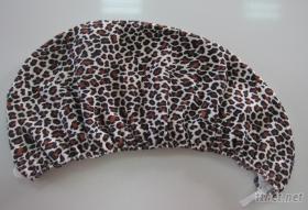 (印花)超細纖維髮帽
