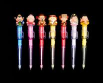 神明LED筆