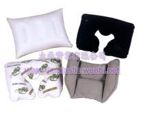PVC頸枕