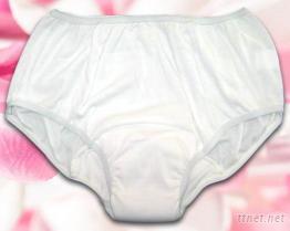 女性防漏內褲