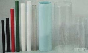 塑膠管條押出成型