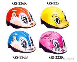 儿童运动用安全帽