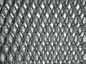 机车坐垫用网布