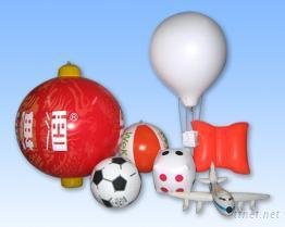 吹气玩具-1