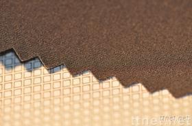針織二層防水透濕保暖布料