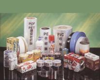 POF/PET/PVC/PE熱收縮膜/袋