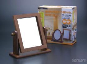 雅楓原木鏡