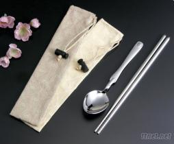 经典欧式ST筷袋组礼