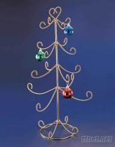 聖誕樹吊飾架