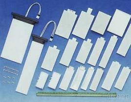 液晶顯示器, 背光指示燈