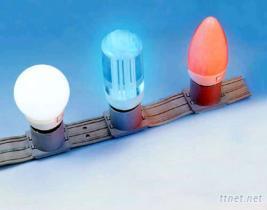 LED省電燈泡