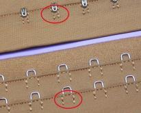 調整型內衣布鉤