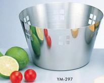 水果碗, 麵包籃
