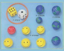 PU發泡玩具/壓力球