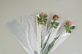 花類包裝紙-花套