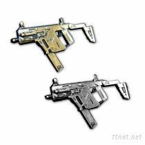 M422 金属胸章