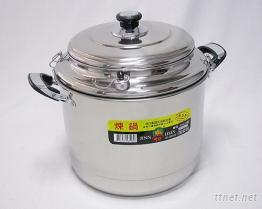 32公分 五件式多功能調理煉鍋