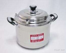 28公分 六件式多功能調理煉鍋