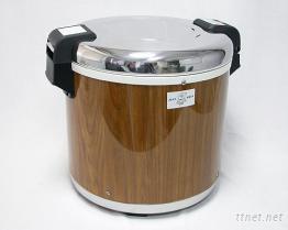 (業務用 50人份)電子保溫飯鍋