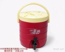(13L)保温保冷茶桶-310粗线