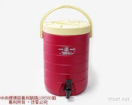 (17L)保温茶桶-310粗线
