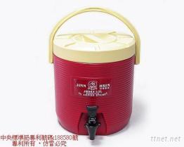 (13L)保温茶桶-903细线