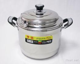 28公分 四件式多功能調理煉鍋